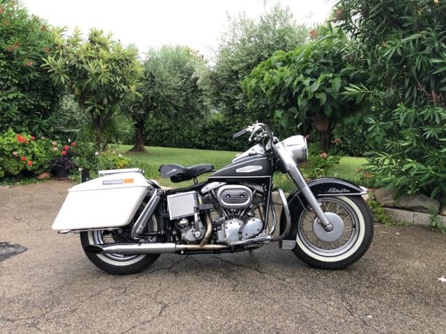 Stefanhead Harley-Davidson uste a Rimini