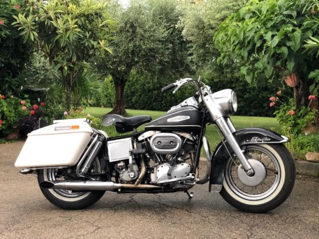 Stefanhead Harley-Davidson Usate a Rimini